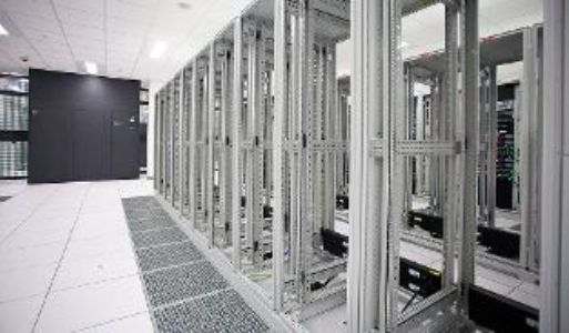 Data Center Sharing