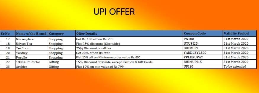 UPI OFFER_1H