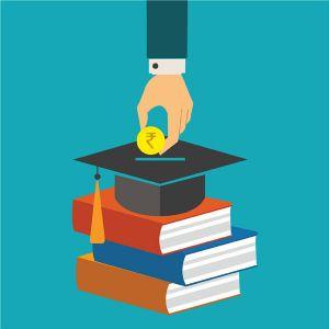 शिक्षणासाठी कर्ज